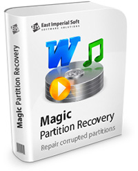 Magic-Partition-Recovery