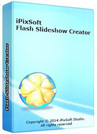 iPixSoft-Flash-Slideshow-Creator