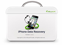 iSkysoft-iPhone-Data-Recovery