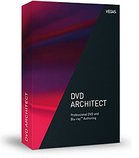 MAGIX-Vegas-DVD-Architect